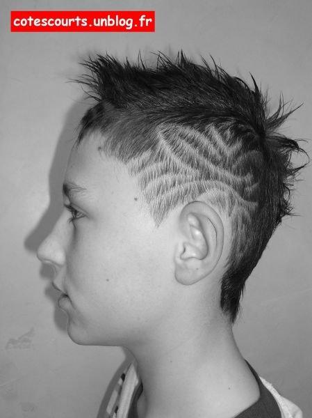 les coiffures tribals - Salon De Coiffure Specialiste Coloration